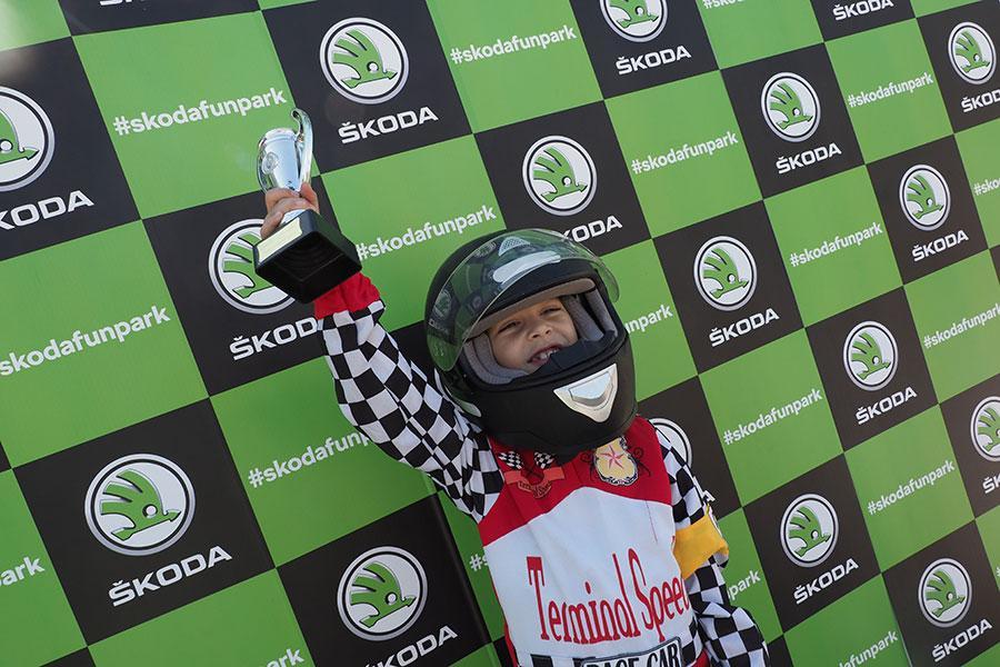 ŠKODA Polska Motorsport jeszcze szerzej otwiera się na kibiców