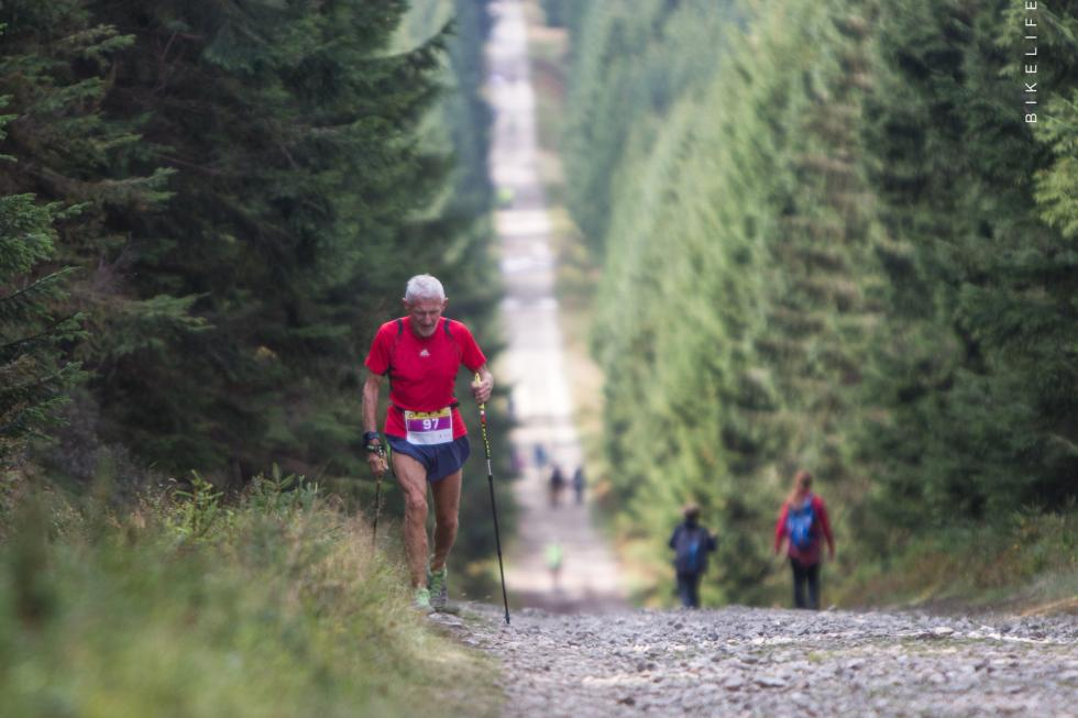 Letni Bieg Piastów – izerskie święto biegania
