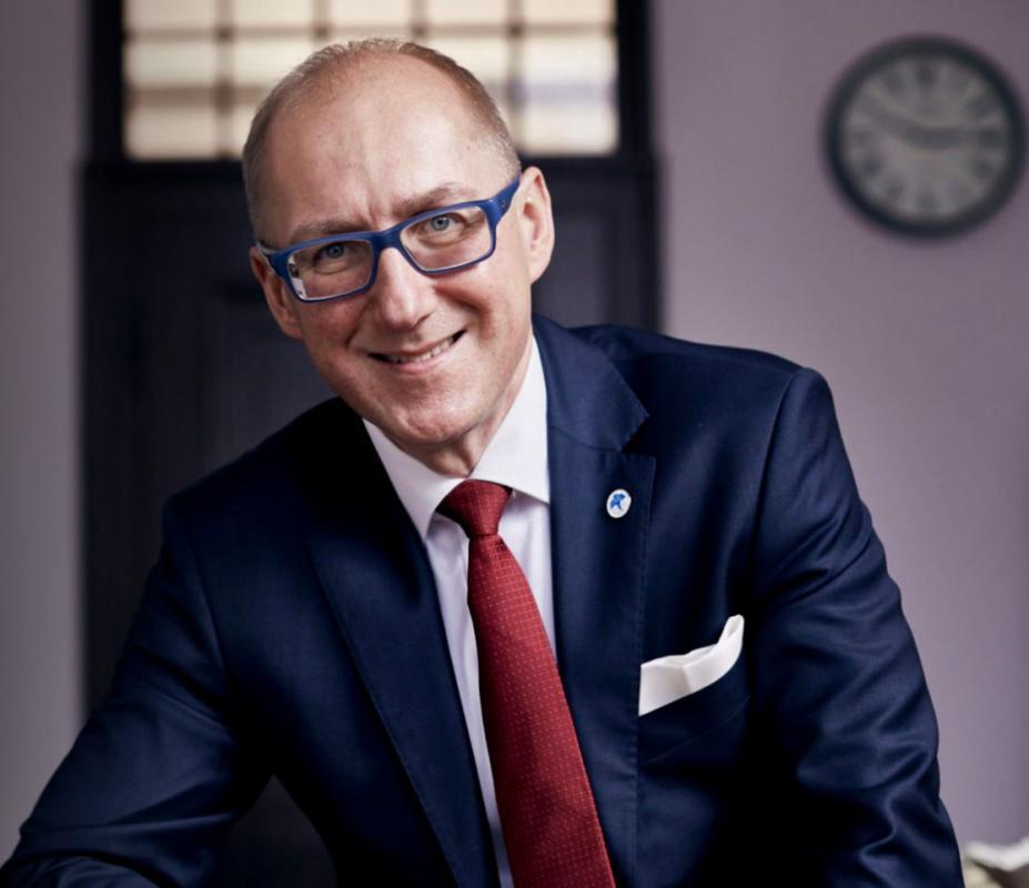 Prof. Arkadiusz Wójs 15. rektorem Politechniki Wrocławskiej