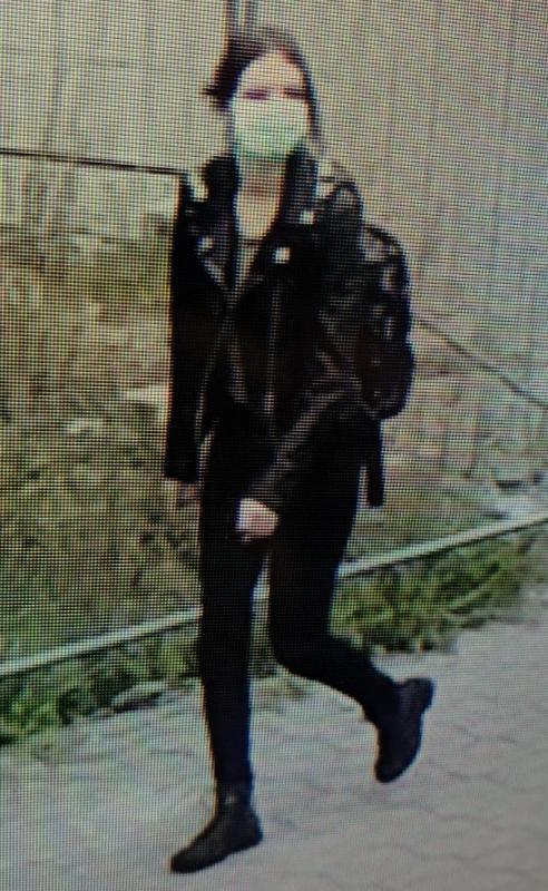 Policjanci zKomendy Powiatowej Policji wBielsku Podlaskim poszukują zaginionej 14-latki